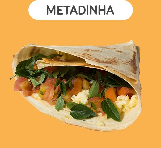 metadinha